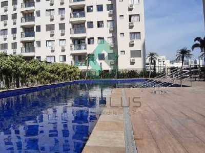 Pilares, 2 quartos, 1 vaga, 58 m² 535694