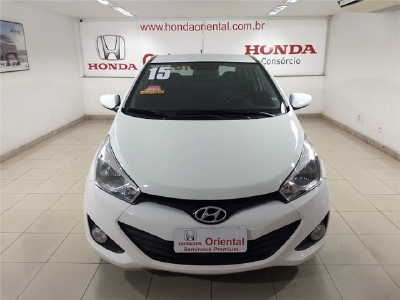 Hyundai HB20s 2015 537558