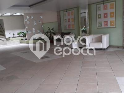 Engenho Novo, 2 quartos, 1 vaga, 61 m² 537649