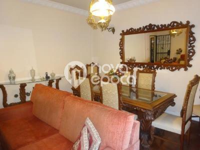 Lins de Vasconcelos, 4 quartos, 4 vagas, 349 m²