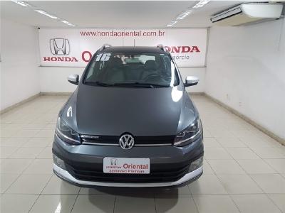 Volkswagen Crossfox 2016 537844