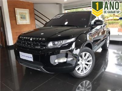 Land Rover Range Rover Evoque 2015 537880
