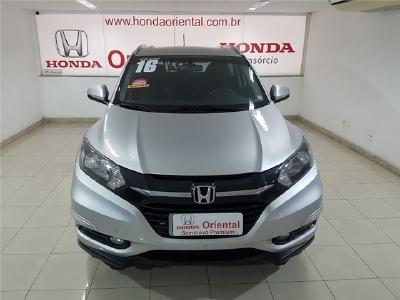 Honda HR-V 2016 537881