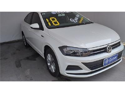 Volkswagen VIRTUS 2018 537903