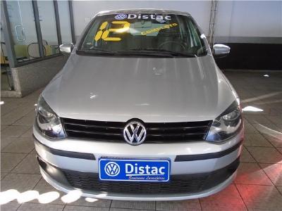 Volkswagen Fox 2012 537910