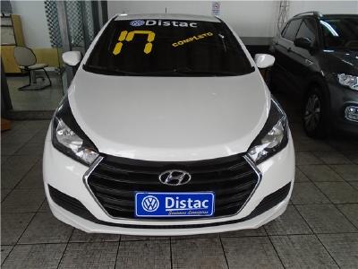 Hyundai HB20 2017 537967