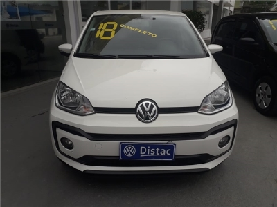 Volkswagen Up 2018 538349