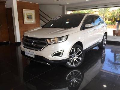 Ford Edge 2016 538377
