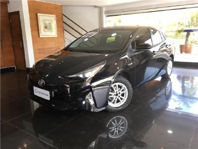 Toyota Prius 2017 538380