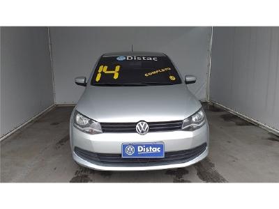 Volkswagen Gol 2014 538483