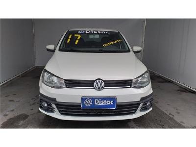 Volkswagen Voyage 2017 538486