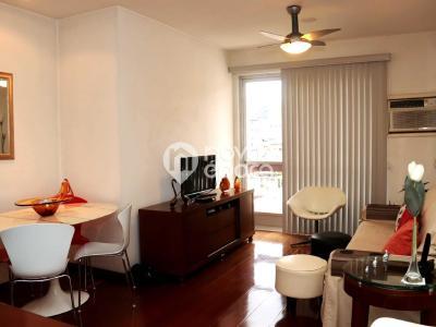 Méier, 2 quartos, 1 vaga, 73 m² 539104