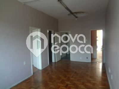 Maria da Graça, 2 quartos, 1 vaga, 129 m² 539163