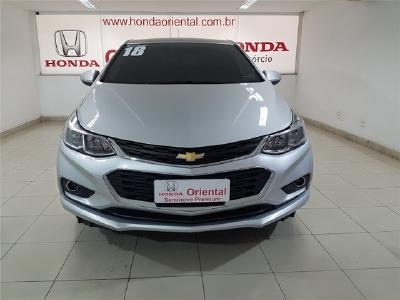Chevrolet Cruze 2018 539569