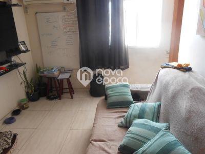 Piedade, 2 quartos, 1 vaga, 48 m² 539616