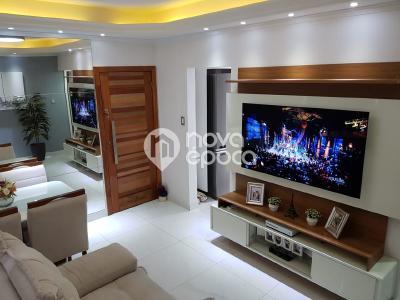 Cascadura, 2 quartos, 1 vaga, 47 m² 539727
