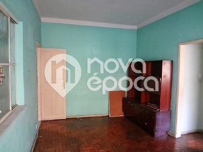 Piedade, 2 quartos, 1 vaga, 63 m² 539777