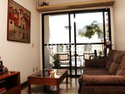 Méier, 3 quartos, 2 vagas, 199 m² 539841