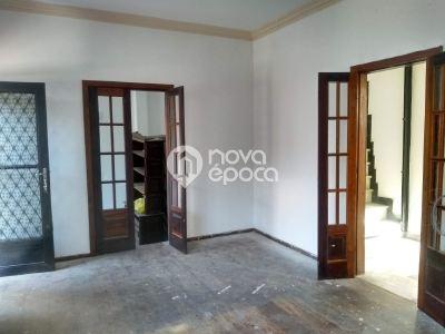 Grajaú, 6 quartos, 2 vagas, 324 m² 539843