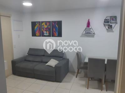 Taquara, 2 quartos, 1 vaga, 83 m² 539972