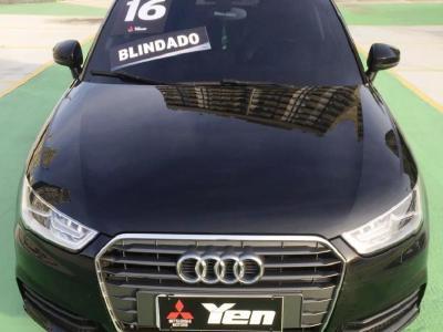 Audi A1 2016 539996