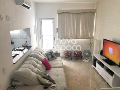 Campinho, 2 quartos, 3 vagas, 100 m² 540270