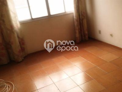 Cachambi, 2 quartos, 1 vaga, 70 m² 540273