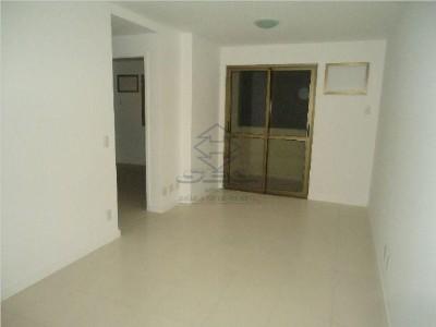 Centro, 3 quartos, 1 vaga, 70 m²