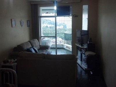 Fonseca, 2 quartos, 1 vaga, 70 m²