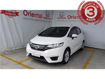 Honda Fit 2015 540489