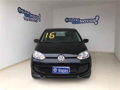 Volkswagen Up 2015 540534