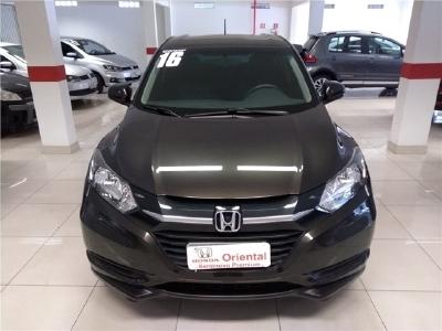 Honda HR-V 2016 540545