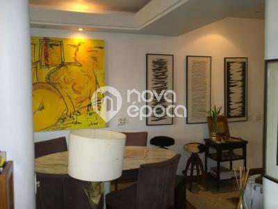 Copacabana, 4 quartos, 1 vaga, 166 m² 540781