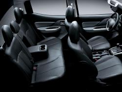 Foto 7: Mitsubishi L200 Triton 2020