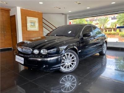 Jaguar X-Type 2006 540971