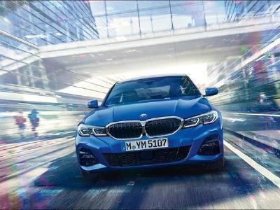 BMW 320i 2020 540994