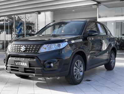 Suzuki Vitara 2020 541181