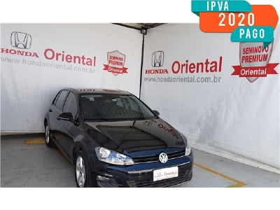 Volkswagen Golf 2015 541806
