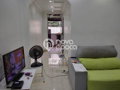 São Francisco Xavier, 2 quartos, 55 m² 541825