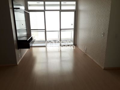 Méier, 2 quartos, 1 vaga, 90 m² 541846