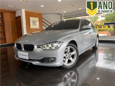 BMW 320i 2015 541928