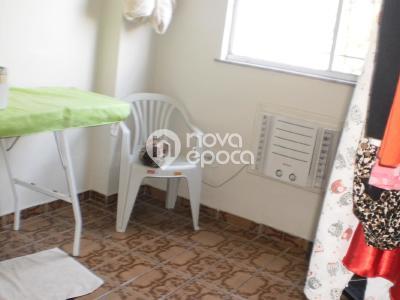Tomás Coelho, 2 quartos, 52 m² 542203