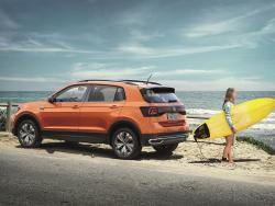 Foto 2: Volkswagen T-CROSS 2020