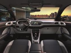 Foto 4: Volkswagen T-CROSS 2020