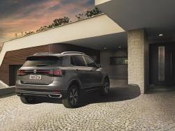 Foto 9: Volkswagen T-CROSS 2020