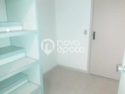 Vila Isabel, 1 sala, 1 vaga, 31 m²