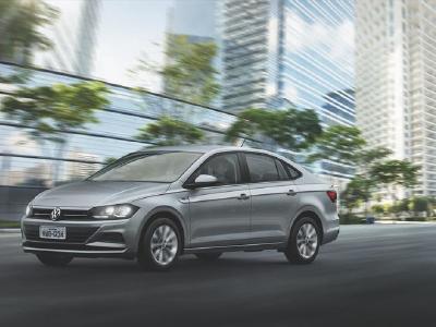 Volkswagen VIRTUS 2020 542586