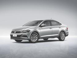 Foto 1: Volkswagen VIRTUS 2020