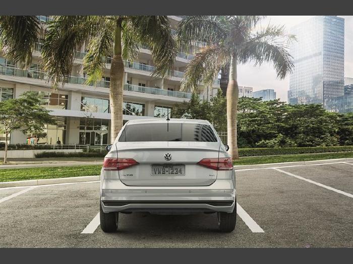 Foto 3: Volkswagen VIRTUS 2020