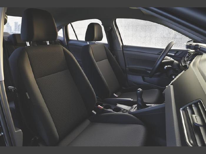 Foto 9: Volkswagen VIRTUS 2020